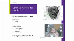 Analyse automatique des expressions faciales : FACEREADER
