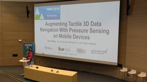 ic08 - Augmenting tactile 3D data navigation with pressure sensing
