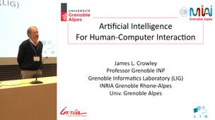 k02 - Artificial Intelligence for Human Computer Interaction