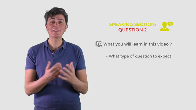 Toefl Preparation | Speaking section: Question 2